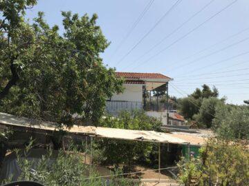 korinthos house